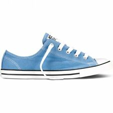 Converse Womens Chuck Taylor Dainty Oxford in Monte Blue