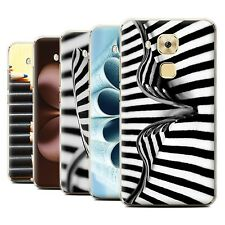 STUFF4 Back Case/Cover/Skin for Huawei G9 Plus/Abstract Art