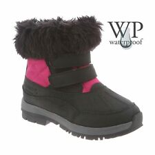 Bearpaw Amanda - Kid's Waterproof Boots - Girls Youth Sizes - All Colors - All S