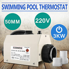 50MM HOT TUB SPA HEATER HOT TUB 50MM SAUNA THERMOSTAT PROMOTION HIGH GRADE