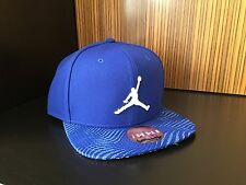 Nike Air Jordan retro 12 Royal Blue Suede red white HAT Cap SNAPBACK 1 11 6 gold