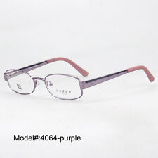 4064 women full rim metal eyewear eyeglasses prescription spectacles RX frames