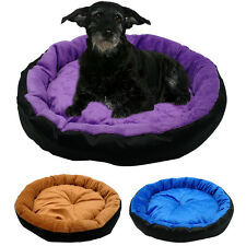 Soft Cozy Pet Dog Beds Cushion Mat Pad Cat Kennel Crate Sofa Puppy Beds