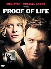Proof of Life (DVD, 2001)