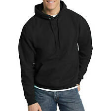 Hanes Big Tall Mens Fleece Pullover Hoodie Sweatshirt Outwear Jacket Coat New
