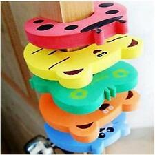 Baby Jammer Child Finger Pinch Safety Guard Door Stopper Protector