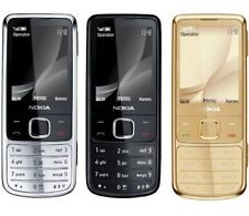 Unlocked Nokia 6700 Classic Three Colors Cellular Phone 5.0MP GSM AT&T T-Mobile