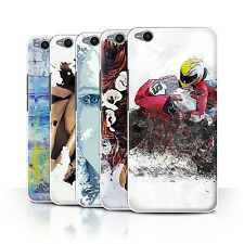 STUFF4 Back Case/Cover/Skin for HTC One X9/Fragments