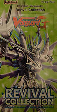 Cardfight Vanguard Revival Collection Vol 1 VGE-G-RC01 - Choose your mint cards