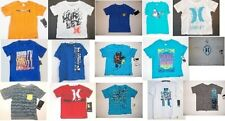 Hurley Infant / toddle boys tops Sizes-12M,18M,24M, 2T,3T,4T NWT