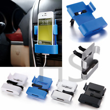 Universal Car Air Vent Mount Bracket Car Stand Holder Cradle For Smart phone