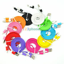 1 Meter Sync Charge Charger Charging Cable For iPad Air 1 2 / iPad Mini 1 2 3 4