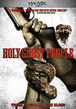 HOLY GHOST PEOPLE (DVD, 2014)  BNISW DAY U PAY IT SHIPS FREE
