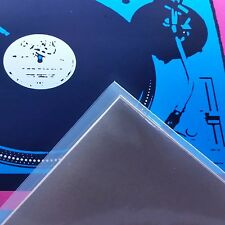 6mil Outer Sleeves for 2LP Double LP Gatefold DJ Vinyl Record Albums 9 25 50 100