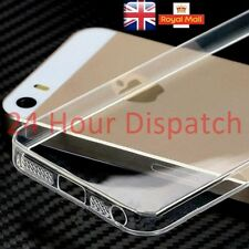 New Ultra Thin Silicone Gel Slim Rubber Soft Case For Iphone6/6s {lq762