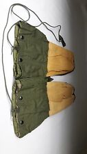 MILITARY EXTREME COLD WEATHER MITTENS GLOVES SZ Large  Vintage NEW Genuine GI
