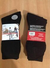 12 Pairs Mens Thermal Socks Winter Warm Outdoor Work Boot Work Socks UK 6-11