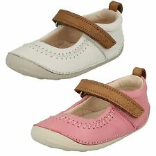 Infant Girls Clarks First Stylish Cruiser Shoes Little Atlas