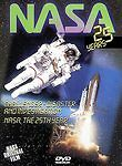 NASA 25 Years, Challenger-Disaster and Investigation DVD