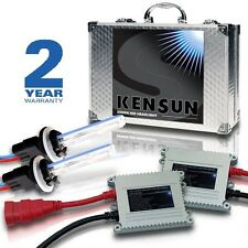 Kensun HID Conversion KIT Low Beam H8 H9 H11 H4 9003 9004 9005 9006 9007/8 H13