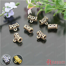 50PCS 12*6MM Zinc Alloy Charms Connector Jewelry Findings Accessories 20533
