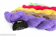 5 skeins/lot  mimi plus mink yarn handknitting yarn