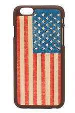 Nocona Western Cell Phone Cover iPhone 6, (Plus), iPhone 5, Galaxy S4 USA Flag