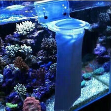 Micron Fish Aquarium Marine Sump Felt Pre Filter Sock Bag High Density
