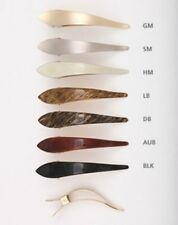 New Ficcare Maximas Luxury Hair Clips Classical Enamel Collection