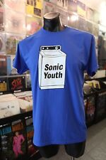 Sonic Youth Washing Machine Official Tee t-shirt Brand New
