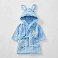 NEW Disney Thumper Hood With Ears Dressing Gown