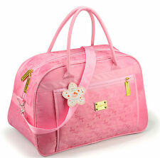 New Hellokitty Handbag Shoulder Bag Purse Travel Bag AA-2403