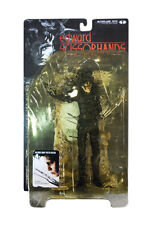 "EDWARD SCISSORHANDS Johnny Depp McFarlane Movie Maniacs 7"" Action Figure"