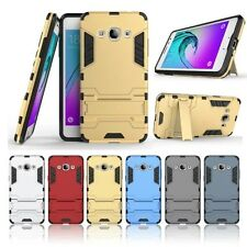 For Samsung Galaxy J3 PRO Shockproof Armor Impact Heavy Duty Rugged Hybrid Case