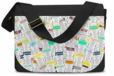 Fastpass Messenger Bag - Laptop School Shoulder Bag