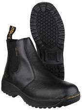 Dr Martens Cottam Mens Safety Deale Boots Steel Toe Cap & Midsole Work Fotwear