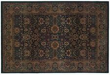 Kharma by Oriental Weavers Traditional Casual Floral Blue Multi Rug 332X
