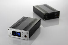 2017 New Topping TP32EX 50W*2 TK2050 Class T Amplifier Coaxial USB DAC Hifi Amp