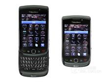 100% BlackBerry Torch 9800 4GB (Unlocked) Smartphone Cell phone Free Shipping