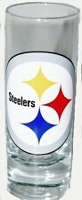 NFL Officially Licensed 2 Oz Cordial Shot Glass