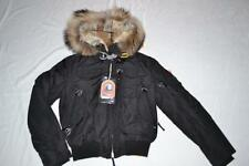 AUTHENTIC PARAJUMPERS GOBI WOMEN JACKET BLACK SIZE L LARGE BRAND NEW