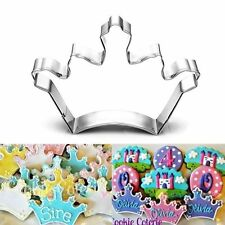 High Heel Cookie Cutter Baking Mold Stainless Steel Biscuit Cake Decoration