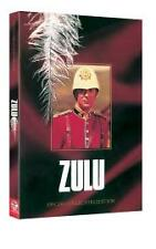 Zulu (DVD, special collectors edition) Stanley Baker & Michael Caine oscar film