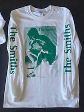 """The Smiths """"William, it was really nothing"""" Long Sleeve Tee MORRISSEY SMITHS MOZ"""