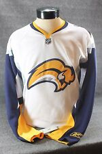 Buffalo Sabres Mens CCM Jersey NWT Reebok Authentic Hockey NHL New