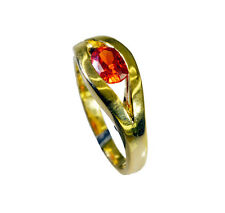 Multi CZ Copper Ring L-1in exquisite Multi wholesales AU K,M,O,Q