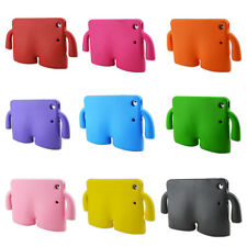 Kids Handle Safe EVA Foam Shockproof Stand Cover Case for Apple iPad Tablet PC