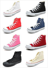 Converse Chuck Taylor Classic All Star High Top Trainer Boots UK 3-11 NEW