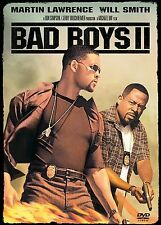 Bad Boys II (DVD, 2003, 2-Disc Set, Special Edition) Brand New sealed