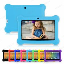 "XGODY New 7"" Cute Kids' Tablet PC WiFi 8GB Android 4.4 Quad Core Bluetooth Wifi"